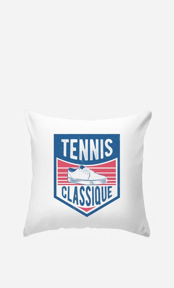 Coussin Tennis Classique