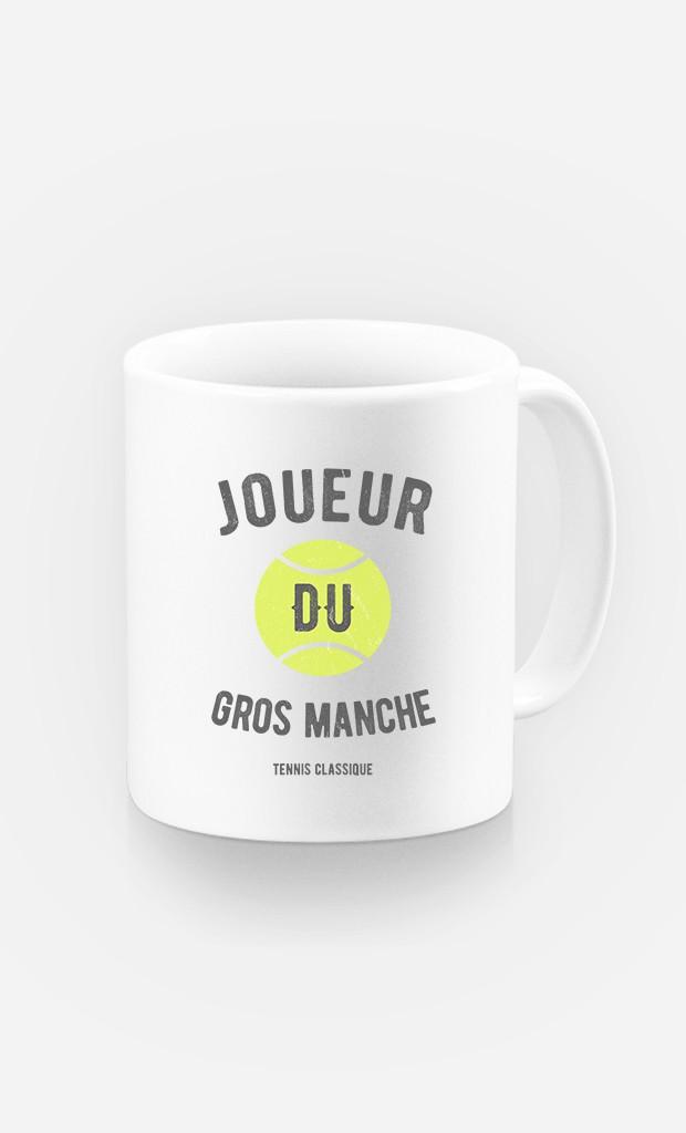 Mug Joueur du Gros Manche