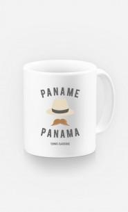 Mug Paname Panama