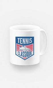 Mug Tennis Classique
