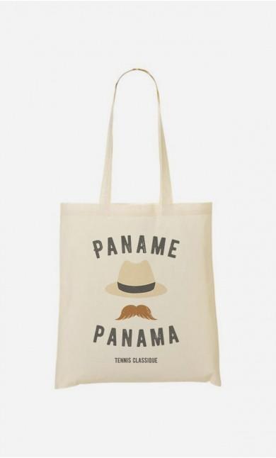 Tote Bag Paname Panama