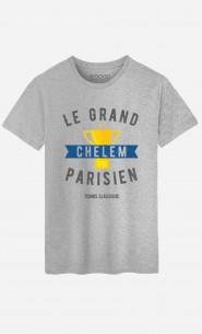 T-Shirt Homme Le Grand Chelem Parisien