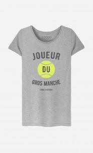 T-Shirt Joueur du Gros Manche