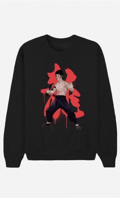 Sweat Noir Bruce Lee