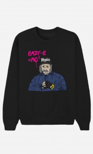 Sweat Homme Einstein