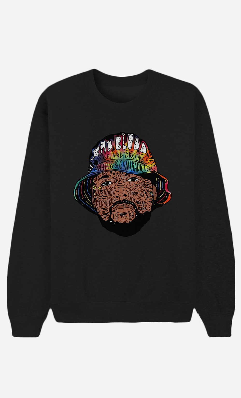 Sweat Homme Schoolboy Q