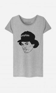 T-Shirt Femme Eazy E