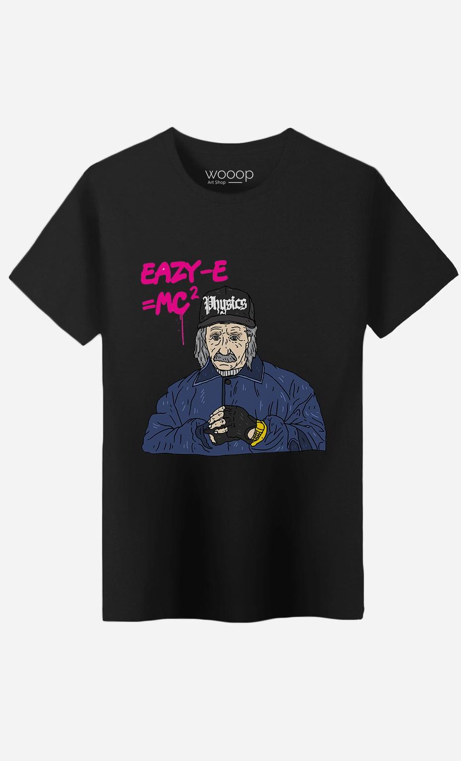 T-Shirt Einstein