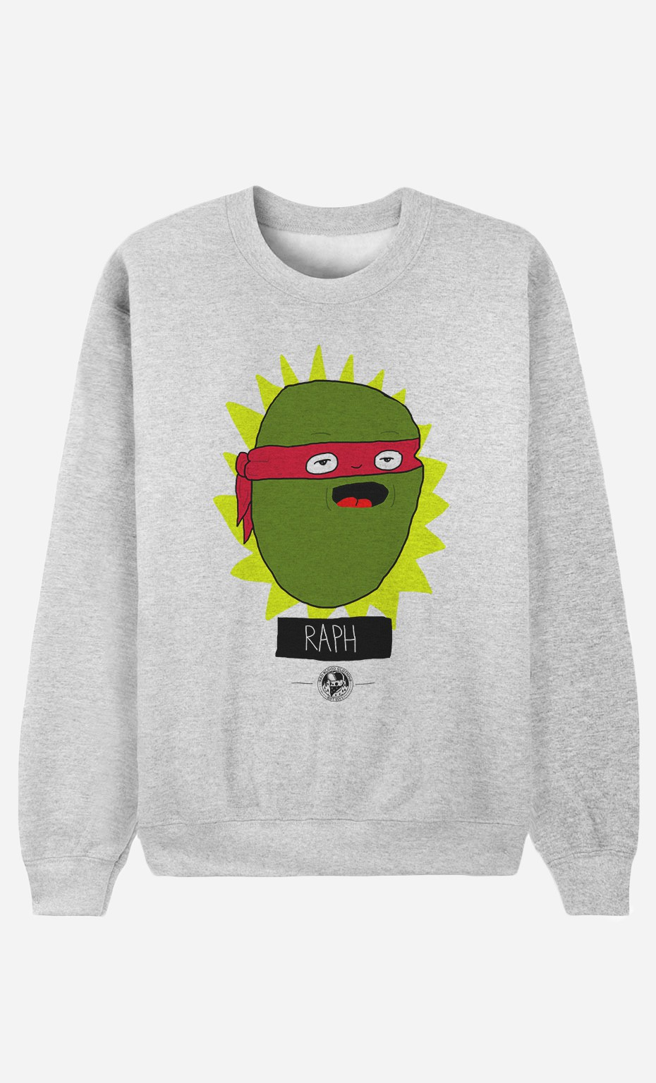 Sweat Homme Raph