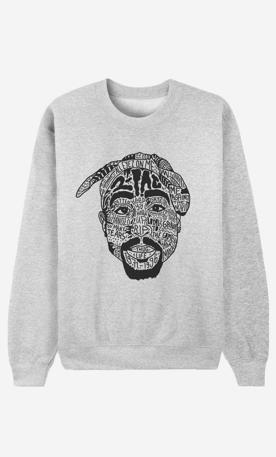 Sweat Tupac Shakur
