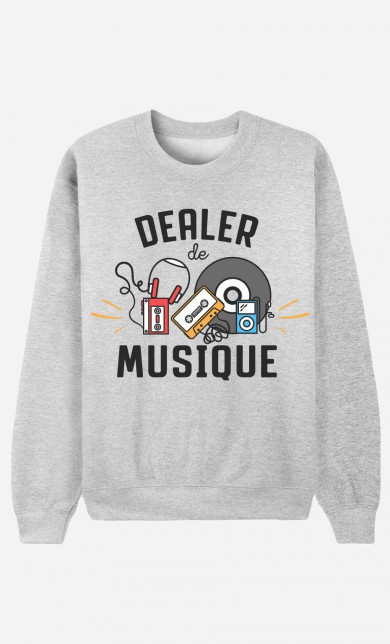 Sweat Dealer De Musique