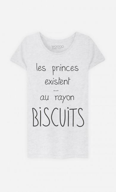 T-Shirt Les Princes Existent