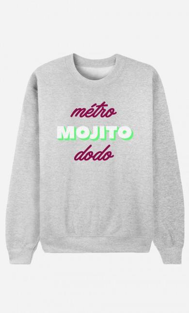 Sweater Métro Mojito Dodo