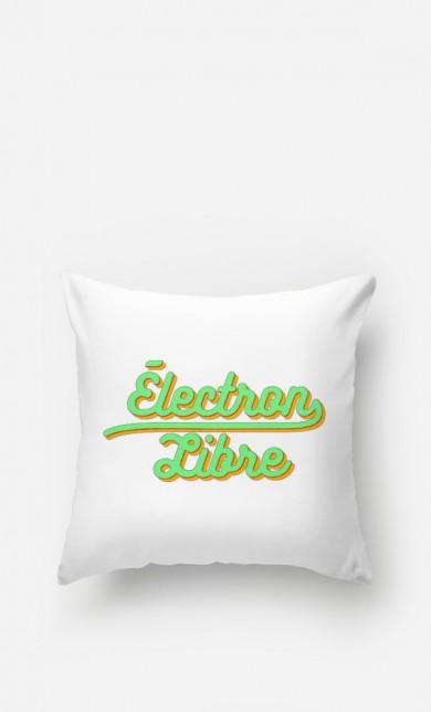 Cushion Électron Libre