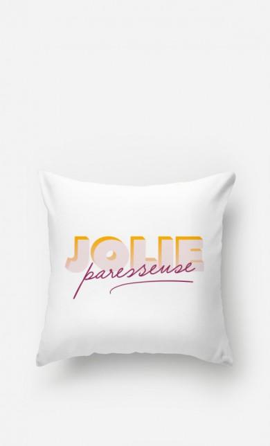Cushion Jolie Paresseuse