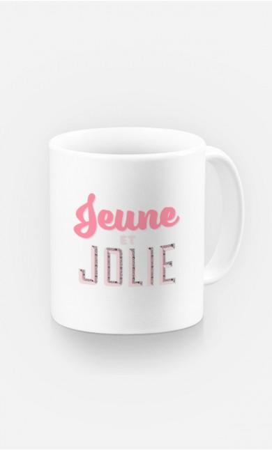 Mug Jeune et Jolie