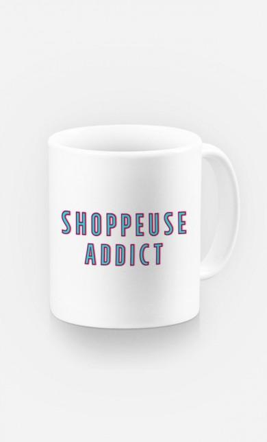 Mug Shoppeuse Addict