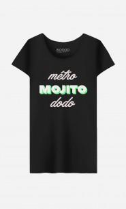 T-Shirt Métro Mojito Dodo