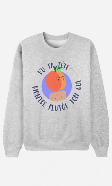 Sweater Vu Ta Tête