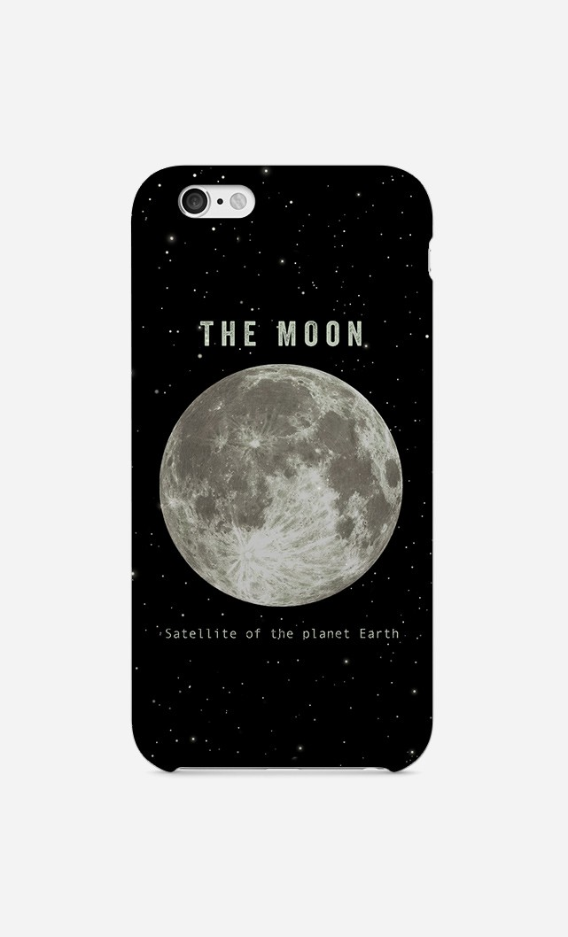 Coque The Moon