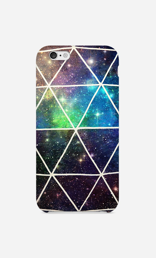 Coque Space Geodesic