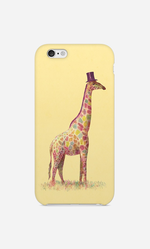 Coque Fashionable Giraffe
