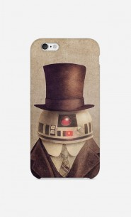 Coque Duke R2D2