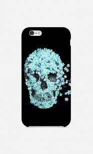 Coque Beautiful Death Blue