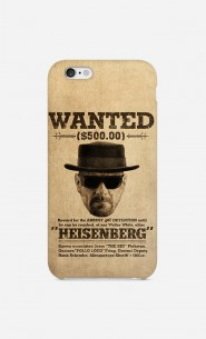 Coque Wanted Heisenberg