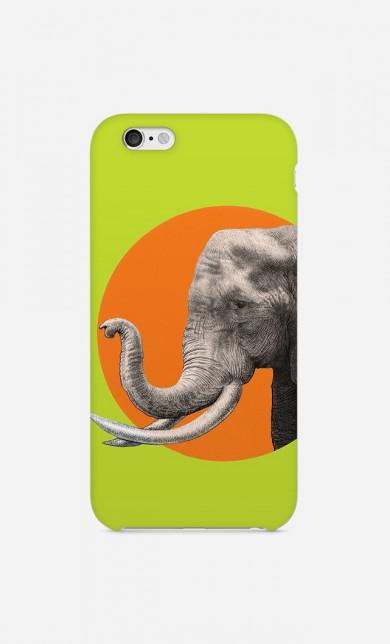 Coque Tendance - Wild Elephant