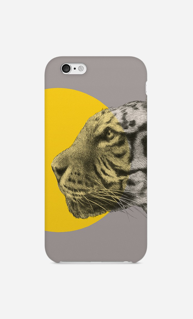 Coque Fashion - Wild Leopard