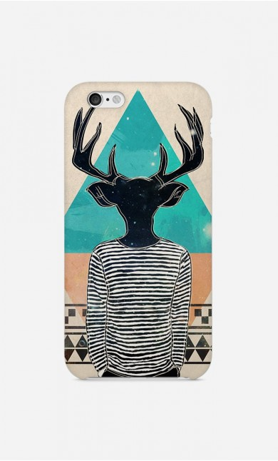Coque Relaxed Deer