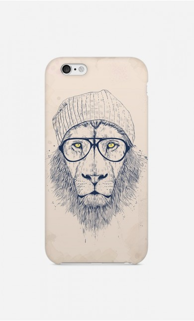 Coque Cool Lion