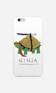 Coque Ninja Turtle