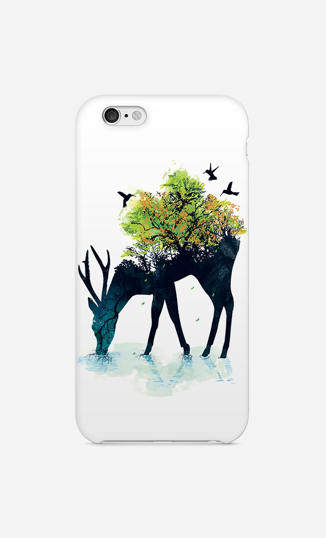 Coque Watering