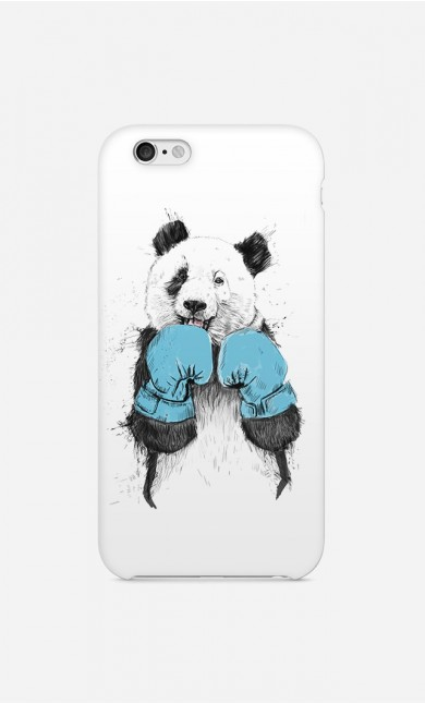 "Coque Originale ""The Winner Panda"""