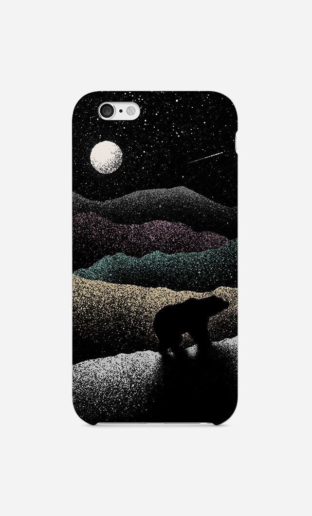 Coque Wandering Bear