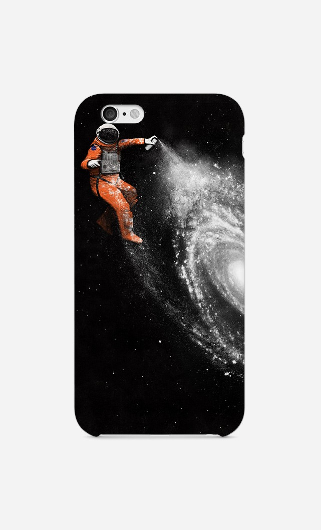 Coque Space Art