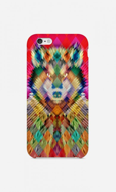 Coque Diamond Wolf