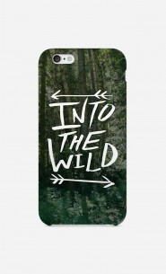 Coque Into The Wild