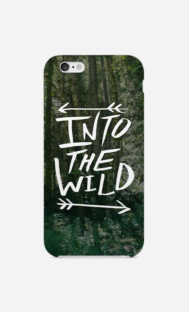 Coque Into The Wild