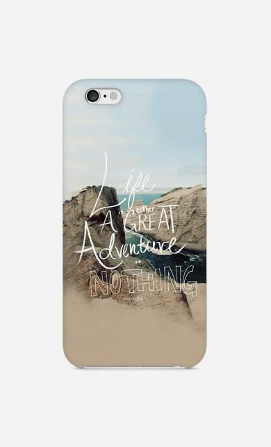 Case Great Adventure