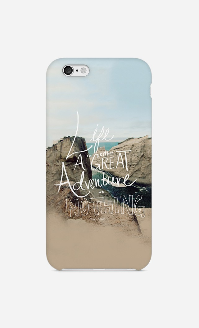 Coque Great Adventure