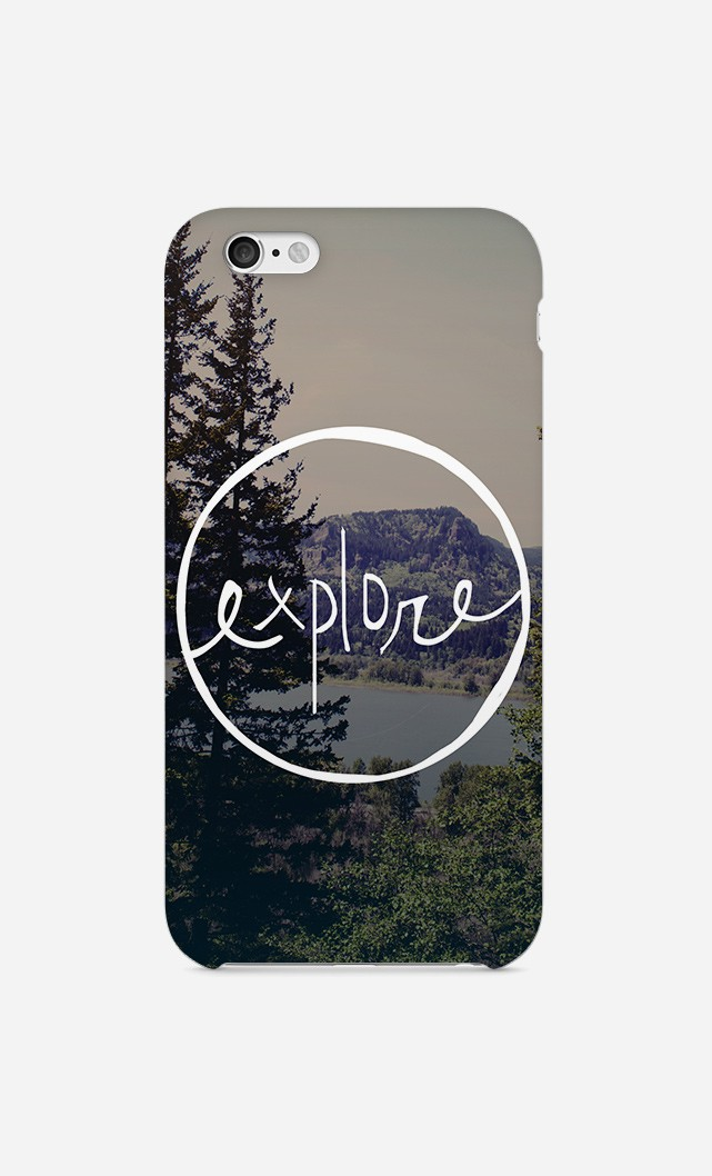 Coque Explore Oregon