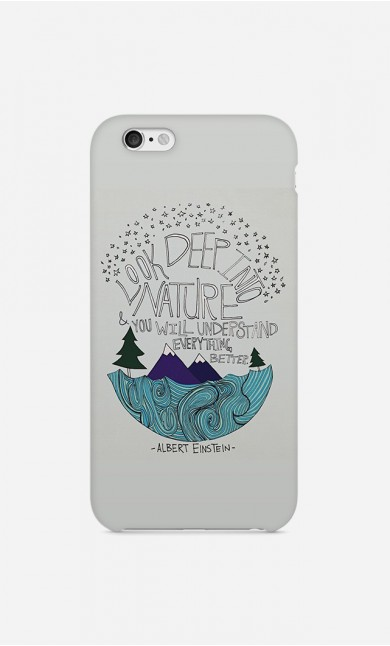 Coque Deep Into Nature