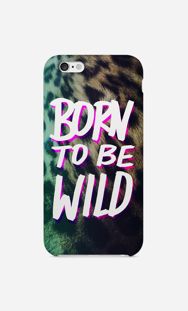 Coque Born To Be Wild