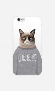 Coque Grumpy Cat