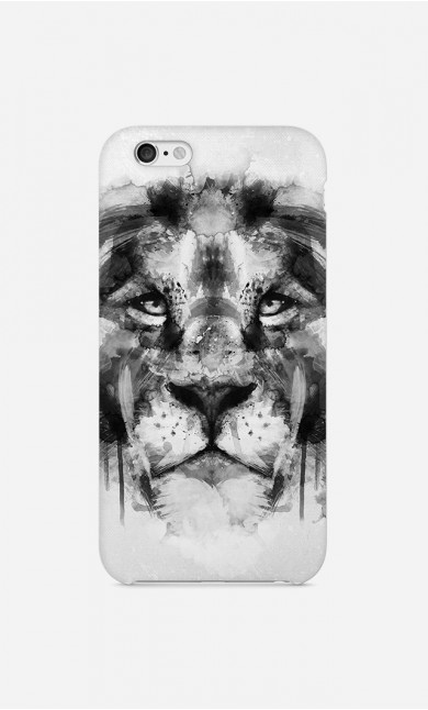 Coque Lion