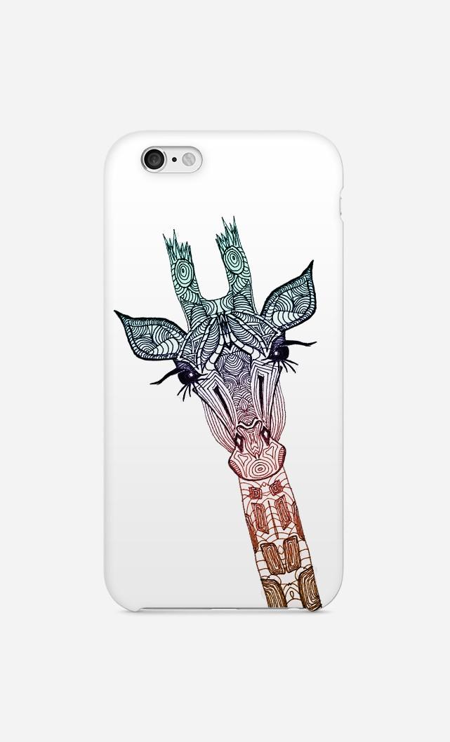 Coque Giraffe