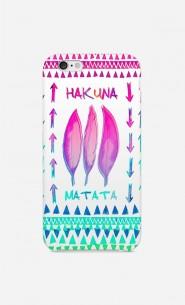 Coque Plume Hakuna Matata